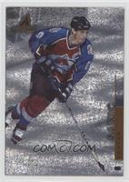 Joe Sakic [Noted]