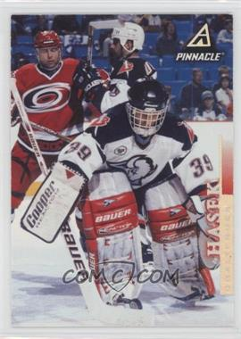 1997-98 Pinnacle - [Base] #28 - Dominik Hasek