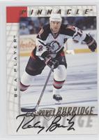 Randy Burridge