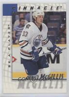 Dan McGillis