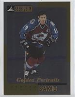 Joe Sakic [Good to VG‑EX]