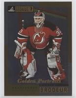 Martin Brodeur [Good to VG‑EX]