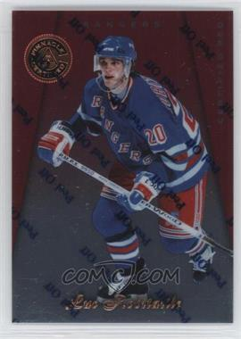 1997-98 Pinnacle Certified - [Base] - Certified Red #92 - Luc Robitaille