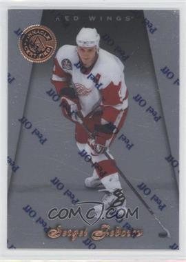 1997-98 Pinnacle Certified - [Base] #56 - Sergei Fedorov