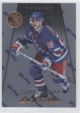 1997-98 Pinnacle Certified - [Base] #92 - Luc Robitaille