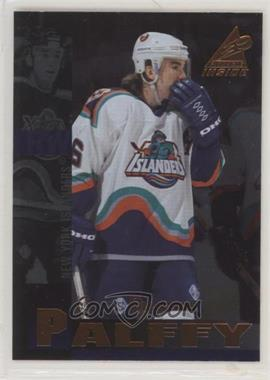 1997-98 Pinnacle Inside - [Base] - Coaches Collection #14 - Ziggy Palffy