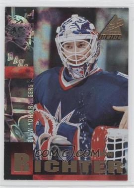 1997-98 Pinnacle Inside - [Base] - Executive Collection #81 - Mike Richter