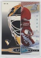 Mike Vernon, Tom Barrasso