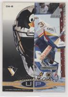 Grant Fuhr, Patrick Lalime [EX to NM]