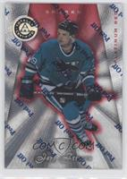 Jeff Friesen #/6,199