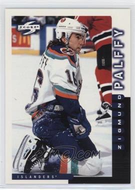 1997-98 Score - [Base] #106 - Ziggy Palffy