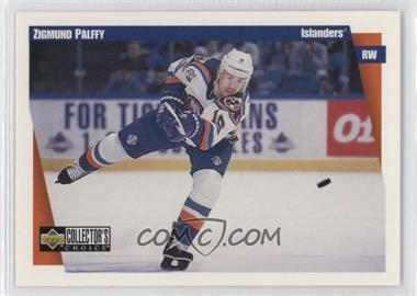 1997-98 Upper Deck Collector's Choice - [Base] #150 - Ziggy Palffy