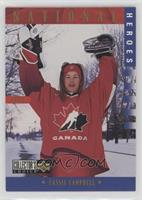 National Heroes - Cassie Campbell