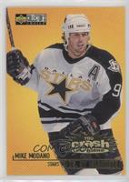 Mike Modano (vs. NY Islanders)
