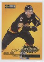 Pavel Bure (vs. NY Islanders)
