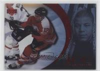 Performers - Jarome Iginla