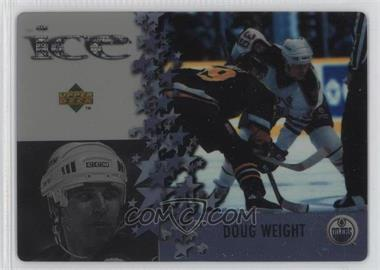 1997-98 Upper Deck McDonald's - Ice #MCD18 - Doug Weight