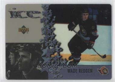 1997-98 Upper Deck McDonald's - Ice #MCD6 - Wade Redden