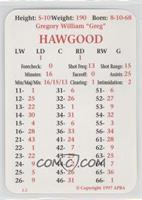 Greg Hawgood