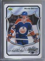 Wayne Gretzky (1999 Upper Deck Hockey Heroes) #/1,000