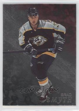 1998-99 Be A Player - [Base] #75 - Brad Smyth
