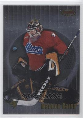 1998-99 Bowman's Best - [Base] #145 - Mathieu Garon