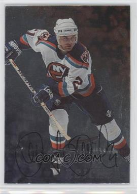1998-99 In the Game Be A Player - [Base] - Silver Autographs #86 - Robert Reichel