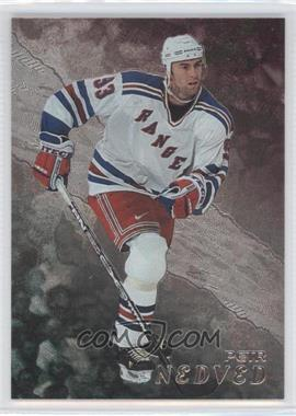 1998-99 In the Game Be A Player - [Base] #243 - Petr Nedved