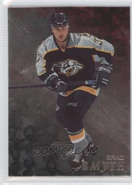 1998-99 In the Game Be A Player - [Base] #75 - Brad Smyth
