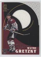 Wayne Gretzky [NoneEXtoNM] #/1