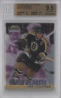 Ray Bourque [BGS 9.5]