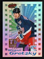 Wayne Gretzky #/99