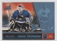 Mike Vernon /100