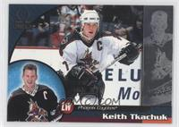 Keith Tkachuk
