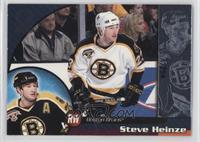 Steve Heinze /56