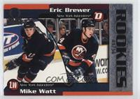 Eric Brewer, Mike Watt /56