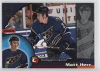 Matt Herr /56