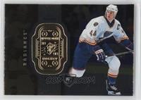Chris Pronger #/4,750