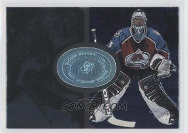 1998-99 SPx Finite - [Base] #119 - Patrick Roy /6950