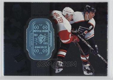 1998-99 SPx Finite - [Base] #62 - Rod Brind'Amour /9500