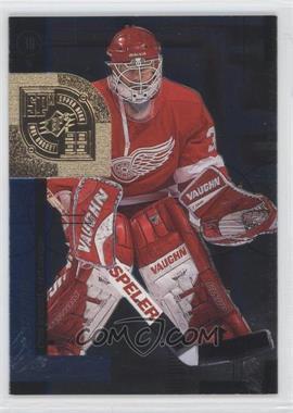 1998-99 SPx Top Prospects - [Base] #24 - Chris Osgood