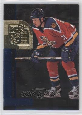 1998-99 SPx Top Prospects - [Base] #29 - Mark Parrish