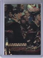 Keith Tkachuk /1