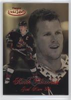 Keith Tkachuk /92