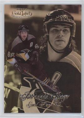 1998-99 Topps Gold Label - Goal Race '99 #GR5 - Jaromir Jagr