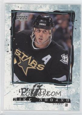 1998-99 Upper Deck - Profiles #P18 - Mike Modano