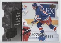 Wayne Gretzky #/1,999