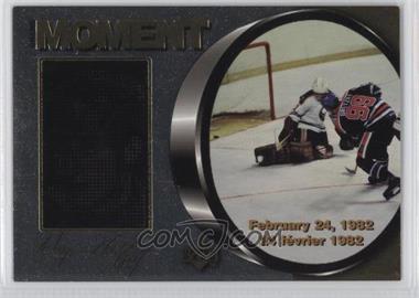 1998-99 Upper Deck McDonald's - Wayne Gretzky Grand Moments #M2 - Wayne Gretzky