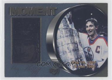 1998-99 Upper Deck McDonald's - Wayne Gretzky Grand Moments #M3 - Wayne Gretzky