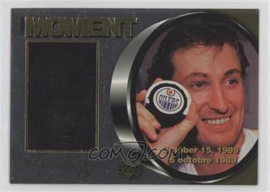 1998-99 Upper Deck McDonald's - Wayne Gretzky Grand Moments #M7 - Wayne Gretzky